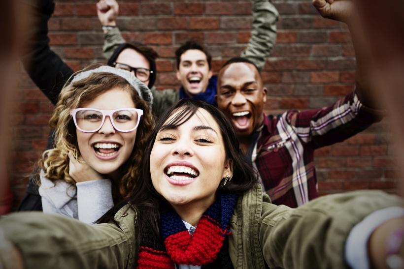 Millennials: η γενιά της ελευθερίας