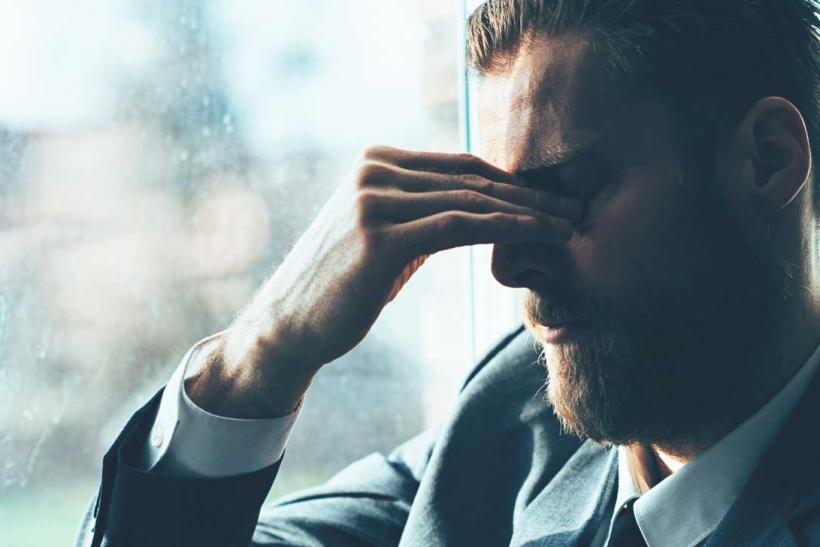 Όσοι ταλαιπωρούνται από κρίσεις πανικού