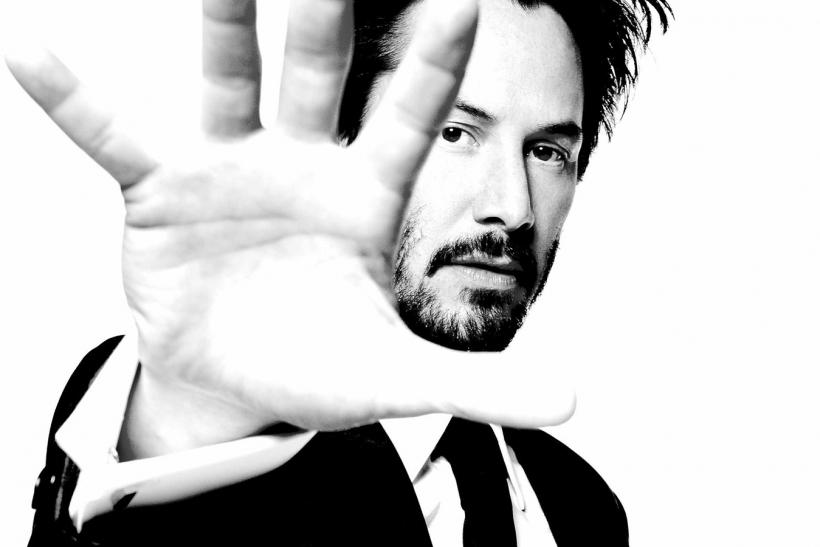 Men We Love   Keanu Reeves