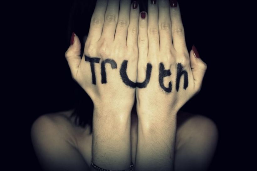Να επιλέγεις την αλήθεια