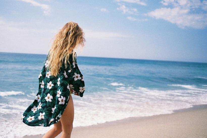 Το καλοκαίρι μας φτιάχνει τη διάθεση