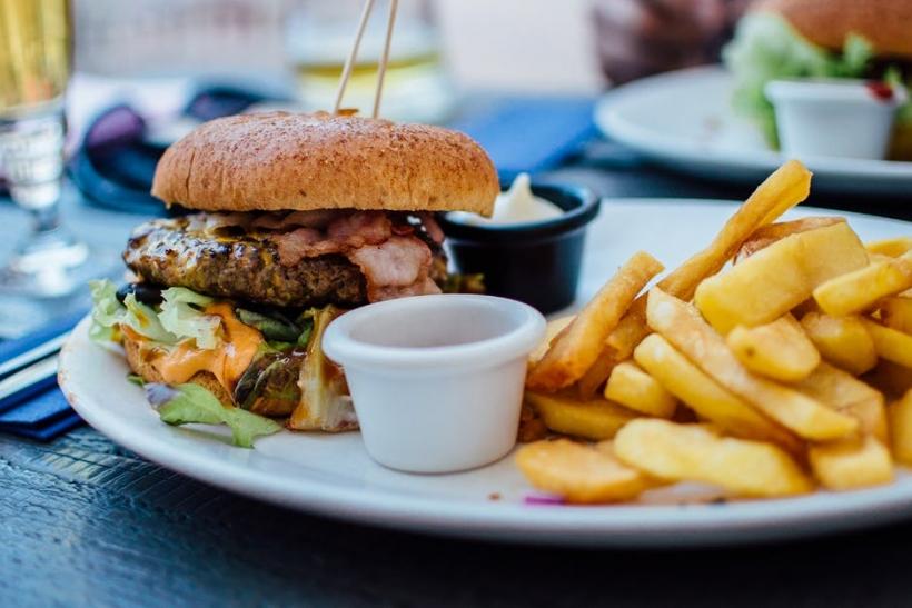 Το φαγητό είναι απόλαυση και ψυχοθεραπεία