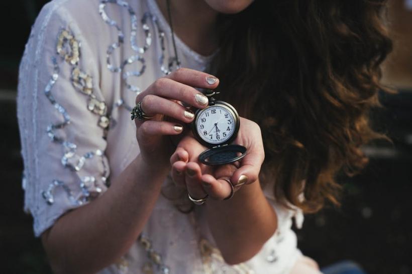 Δώρο είναι κι ο χρόνος που αφιερώνεις σε κάποιον