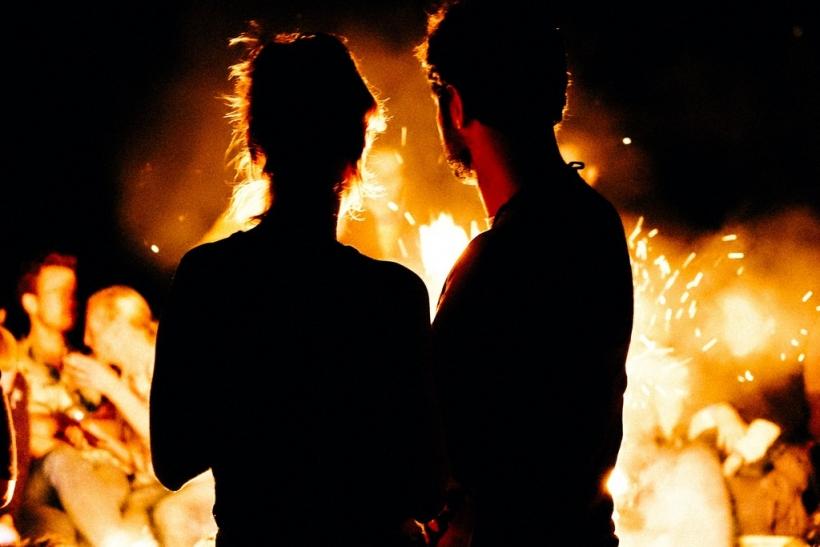 Σε μια σχέση παρά την απόσταση νιώθεις τον άλλο δίπλα σου
