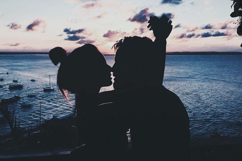 Εμείς οι δυο θα θέλαμε να είμαστε μαζί