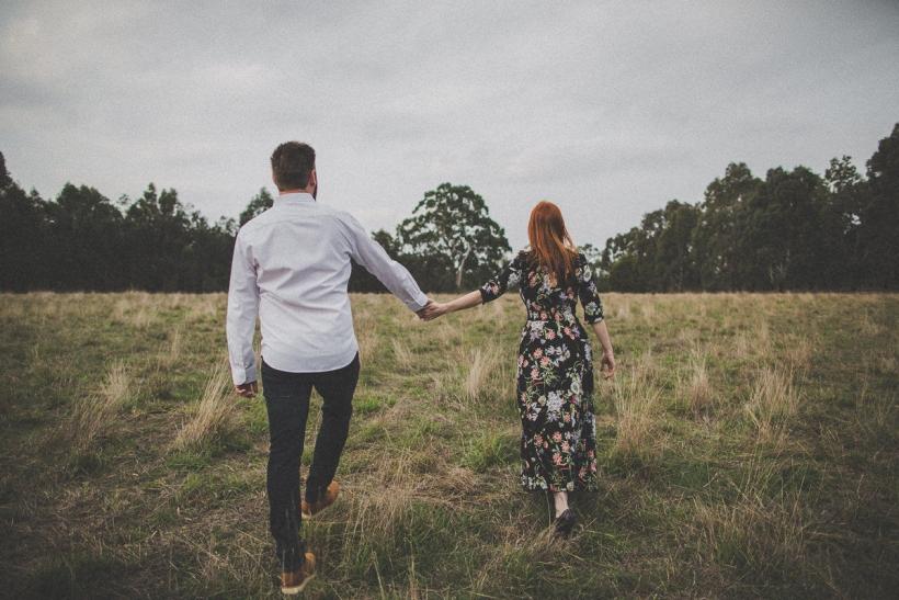Καμία τωρινή σου σχέση δεν ενδιαφέρεται για το παρελθόν σου