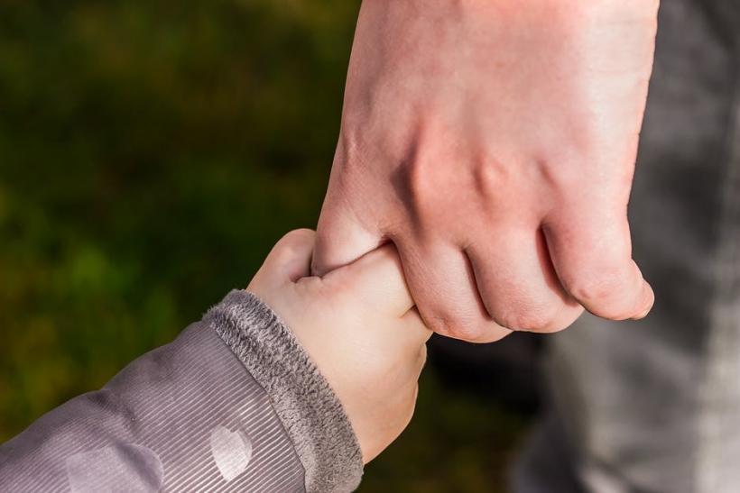 Ο πόνος των παιδιών μας είναι και δικός μας πόνος