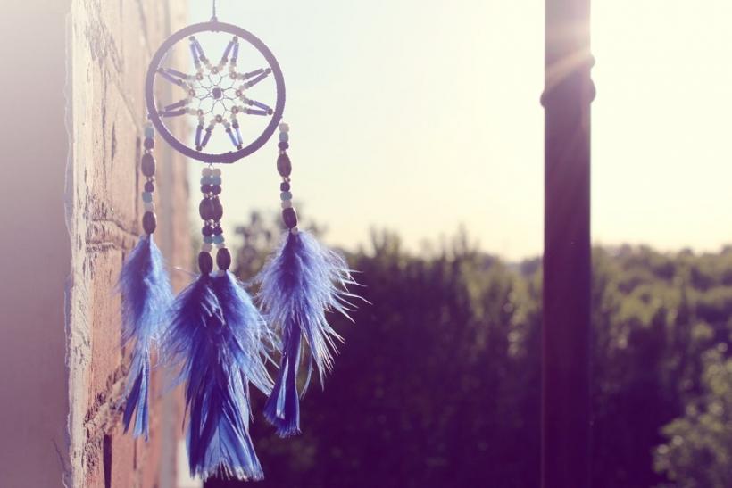 Μην αφήνεις τα όνειρά σου να μένουν όνειρα