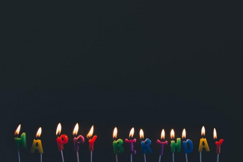 Η μέρα των γενεθλίων μας είναι συναισθηματικά φορτισμένη