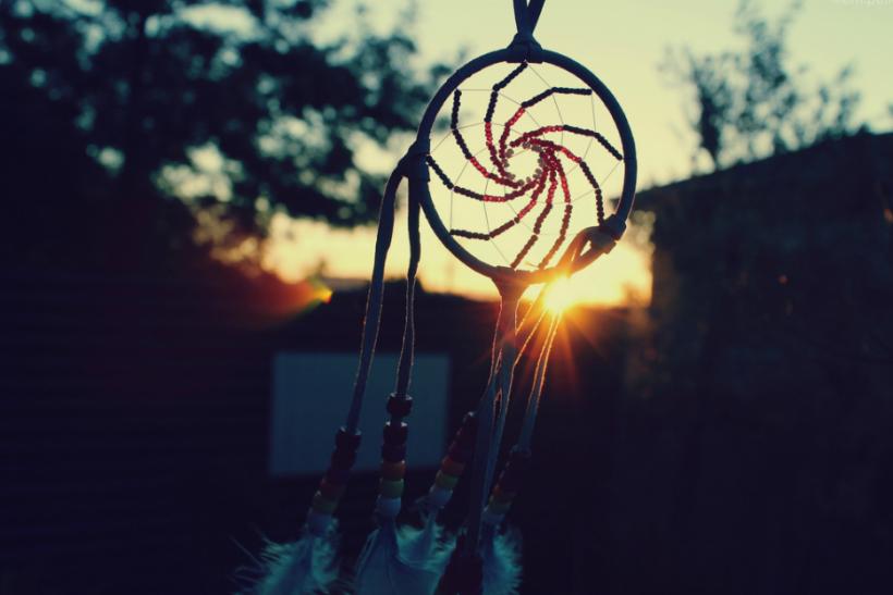 Κάποια όνειρα είναι σαν να μας προετοιμάζουν για κάτι
