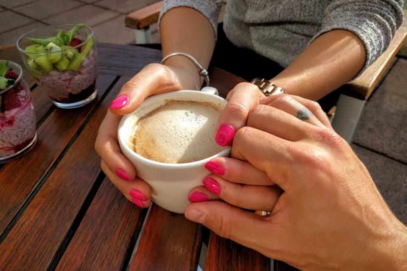 Το σημαντικότερο σε μια σχέση είναι να εξελίσσεσαι