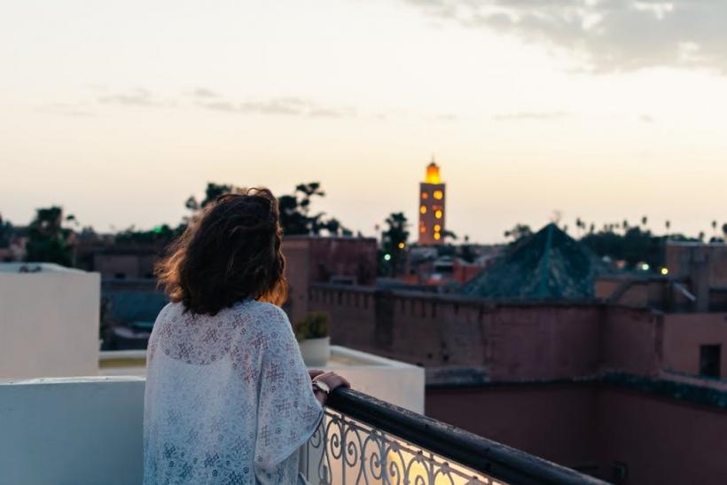 Κάθε μπαλκόνι έχει άλλη θέα