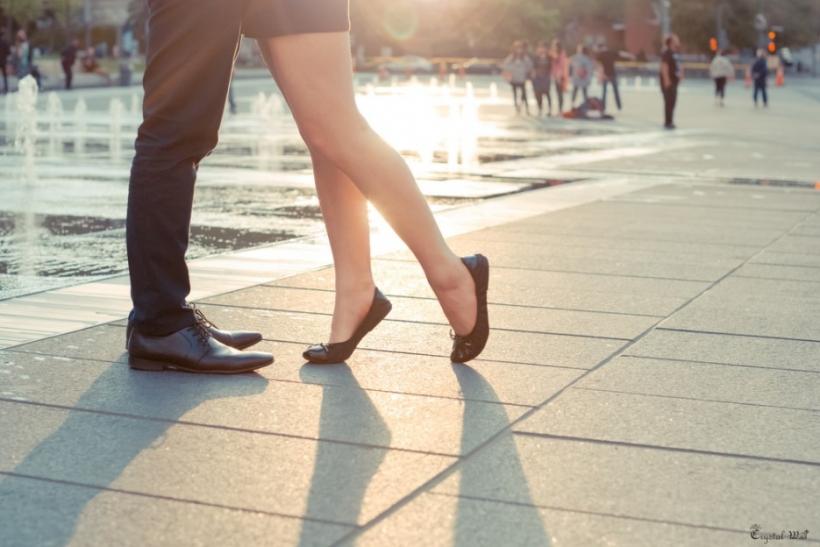 Λογικό να ΄χεις άγχος στο πρώτο ραντεβού αλλά όλα θα πάνε καλά