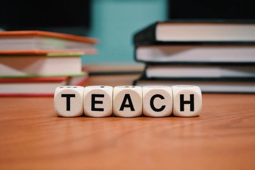 Εκπαιδευτικοί πολλοί δάσκαλοι όμως λίγοι