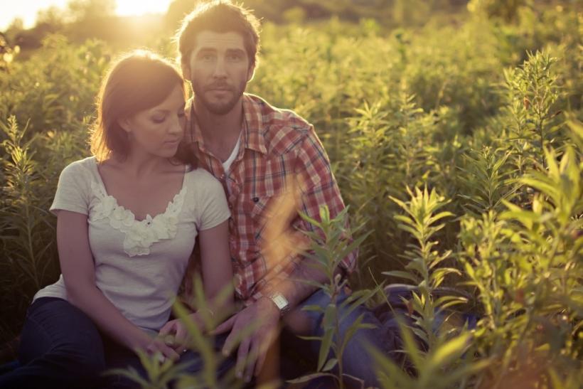 Το ποιον ερωτεύεσαι σχετίζεται ξεκάθαρα με το τι έχεις μέσα στο μυαλό σου