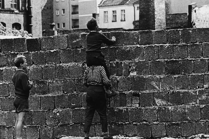 Ένα ακόμα τούβλο στον τοίχο