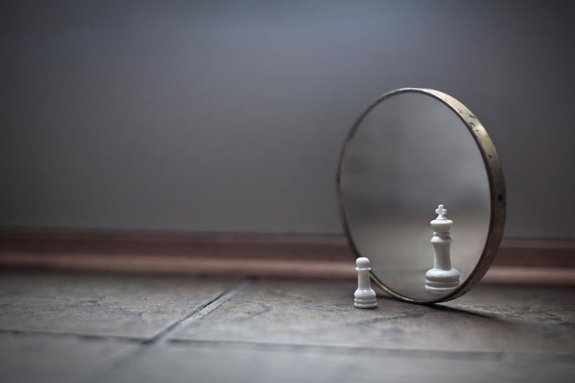 Οι άνθρωποί μας είναι καθρέπτες του εαυτού μας