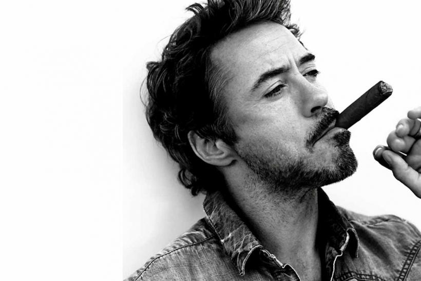 Men We Love   Robert Downey Jr