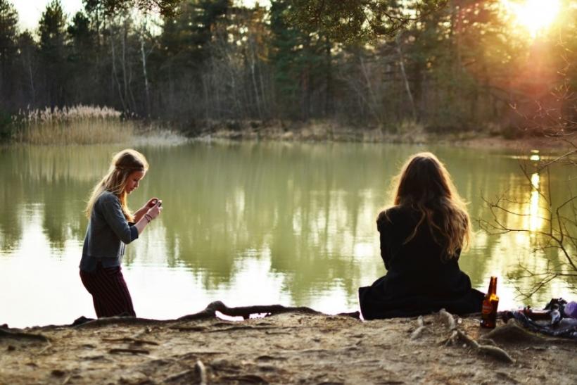 Καταλαβαίνεις τη φιλία απ' τον τρόπο που τελείωσε