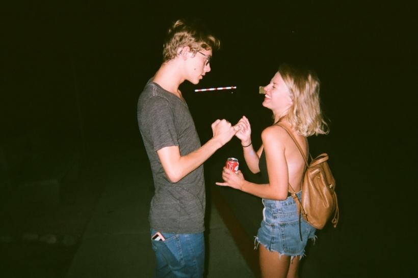 Πόσο εύκολα μπορούμε να μετατρέψουμε μια φιλική σχέση σε ερωτική;