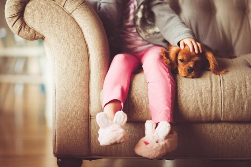 Σε κάθε διαζύγιο προτεραιότητα πρέπει να έχουν τα παιδιά