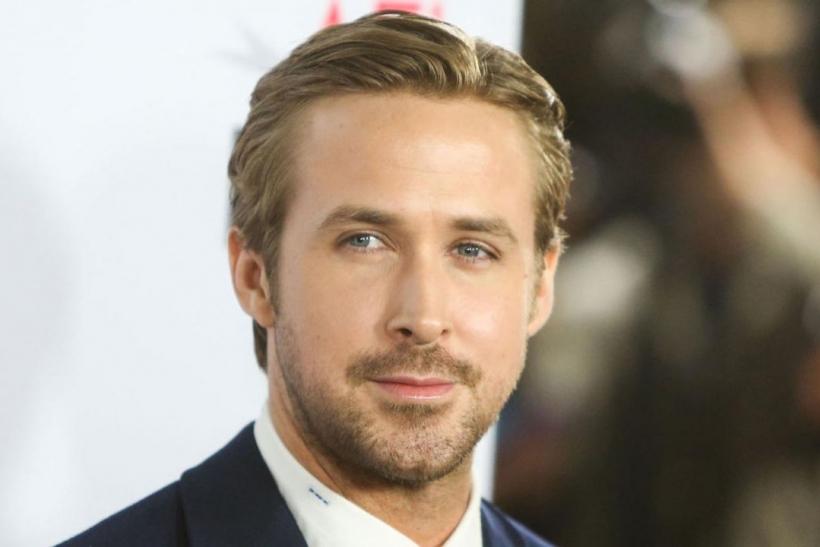 Men We Love   Ryan Gosling