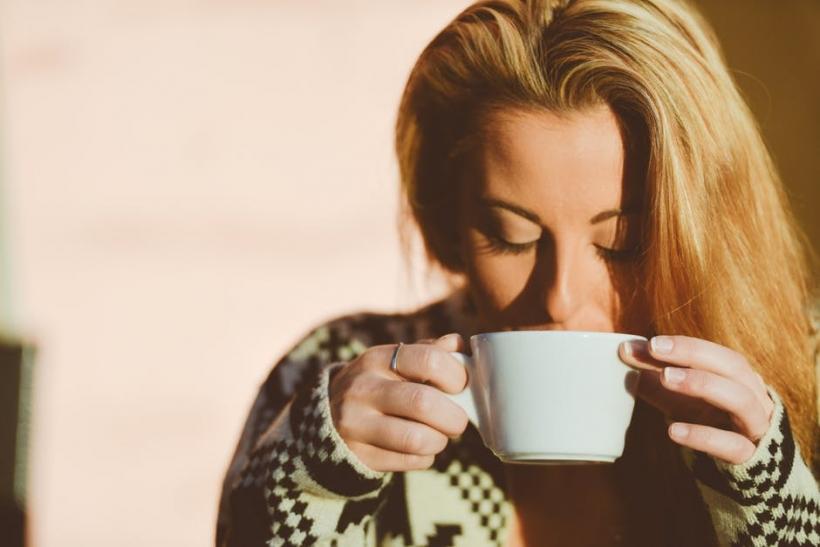 Καφές σημαίνει λίγη μαγεία στην κούπα μας