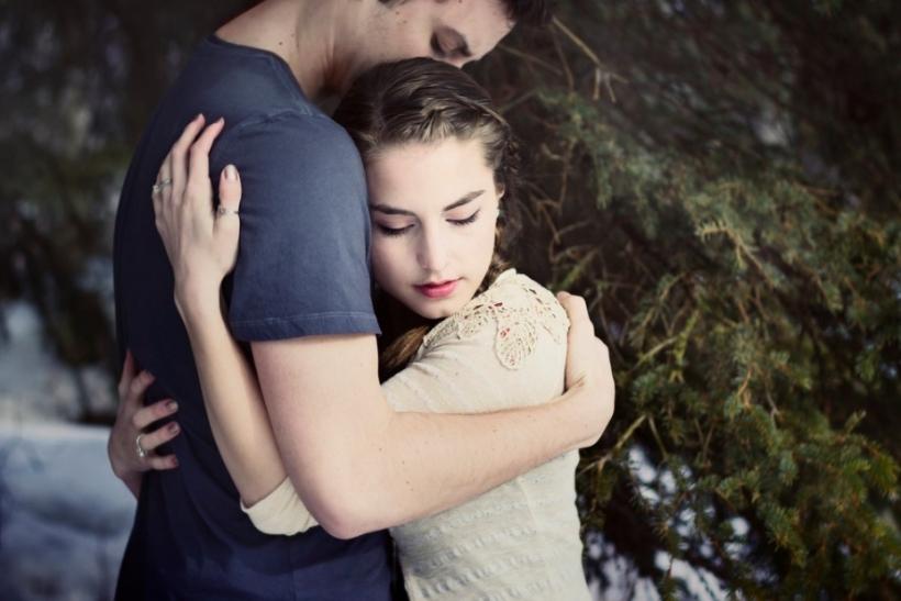 Οι όμορφες σχέσεις όμορφα τελειώνουν