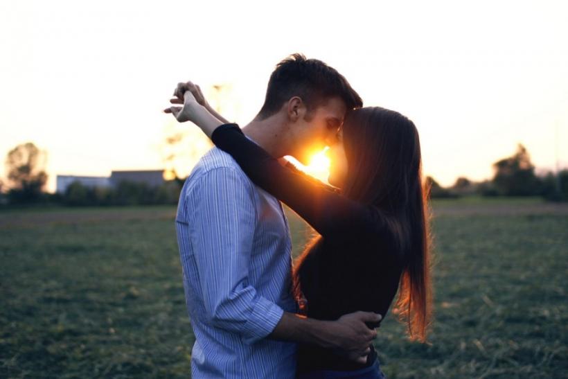 Στο μεγάλο έρωτα θα πιστέψεις μόνο όταν σου συμβεί