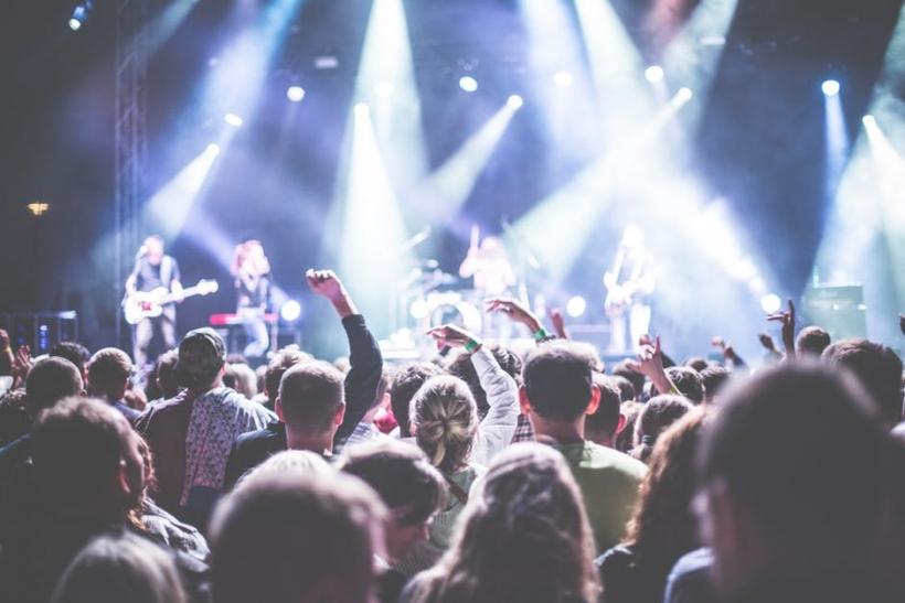 Σεπτέμβρης: ο μήνας των συναυλιών