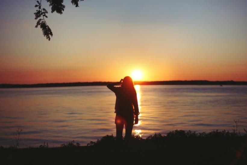 Ας απολαύσουμε λίγα ηλιοβασιλέματα ακόμα πριν να έρθει ο χειμώνας