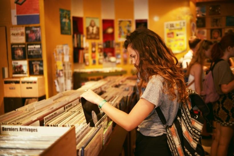 Η μουσική θα ΄ναι πάντα η καλύτερη παρέα