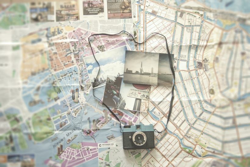 Τα ταξίδια μας ανοίγουν το μυαλό