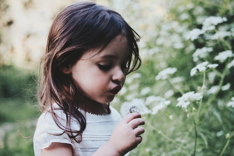 Σου παίρνει εννέα μήνες να γεννήσεις ένα παιδί, αλλά μια ζωή διαμορφώνεις το χαρακτήρα του