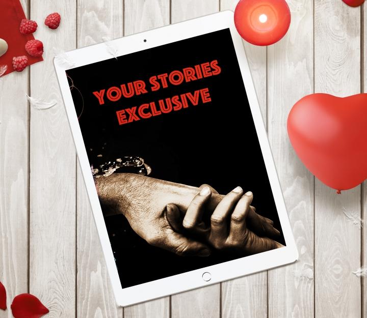 Your Stories Exclusive | Κάτι πολύ περισσότερο από ένα απλό δώρο