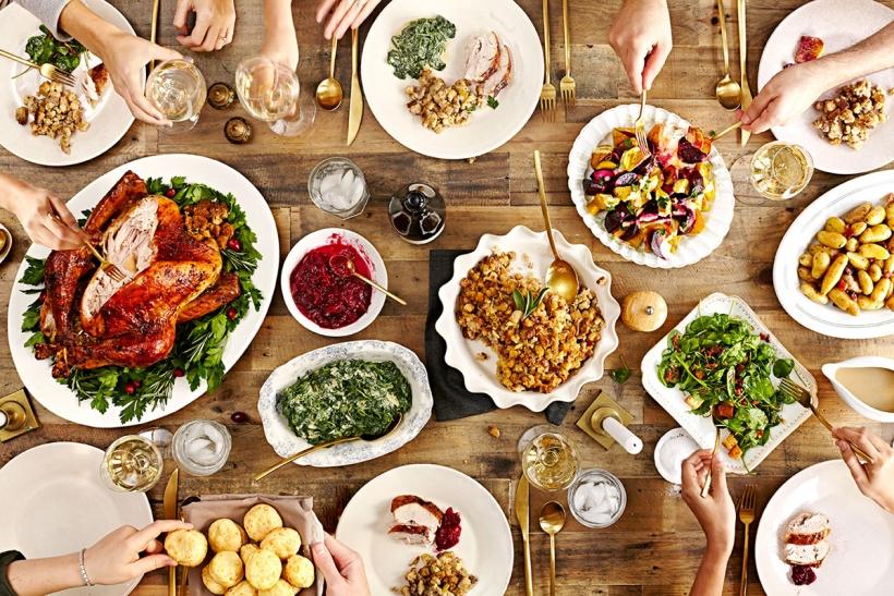 Χειμώνας έρχεται φάτε ό,τι λαχταράει η ψυχή σας