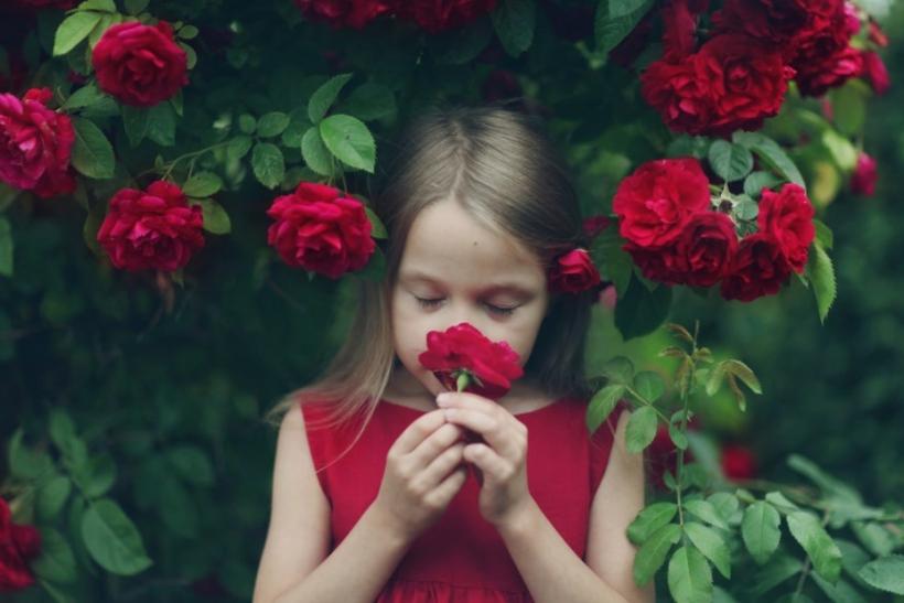Μάθε στο παιδί σου όταν μεγαλώσει να γίνει ευτυχισμένο