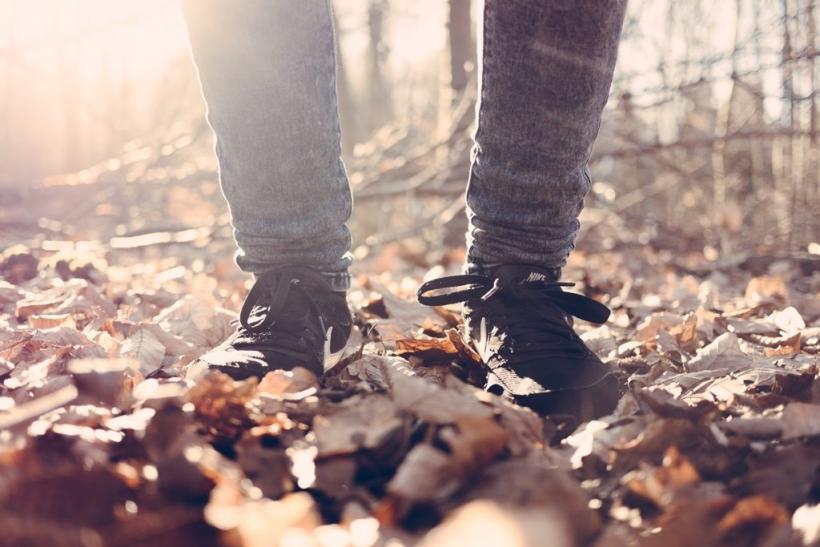 Tο φθινόπωρο είναι η ιδανική εποχή για σύντομες αποδράσεις