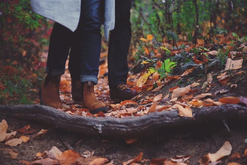 Φθινόπωρο∙ καιρός για σχέση και ρομάντζο