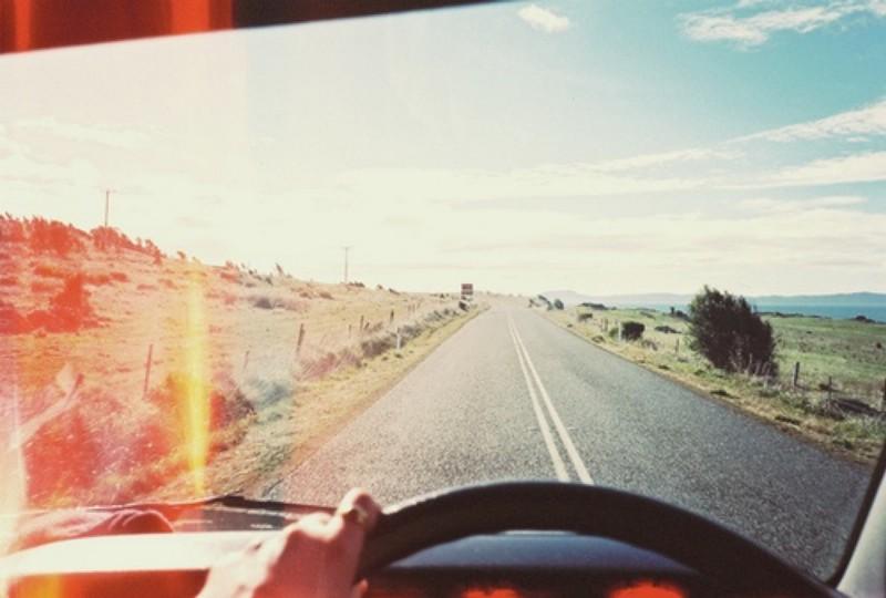 Μαλακίες δε χωράνε στην οδήγηση