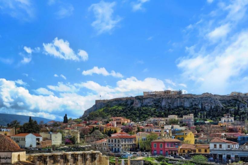 Την Αθήνα την ζηλεύετε και δεν το ξέρετε