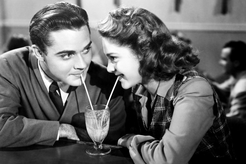 τα ραντεβού δεν είναι αρκετά όμορφα7 κανόνες για dating