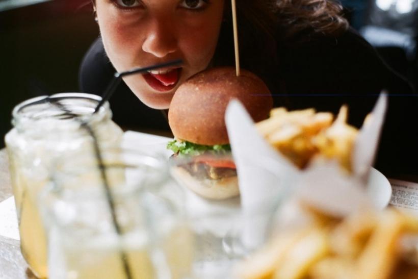 Τα λεφτά που χαλάμε στο φαγητό δεν τα μετανιώνουμε