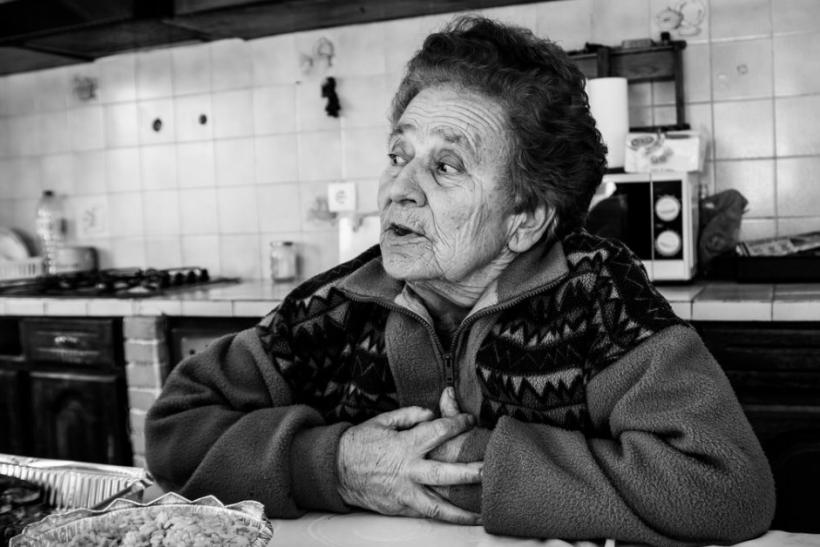 Γιαγιά, μια δεύτερη μάνα
