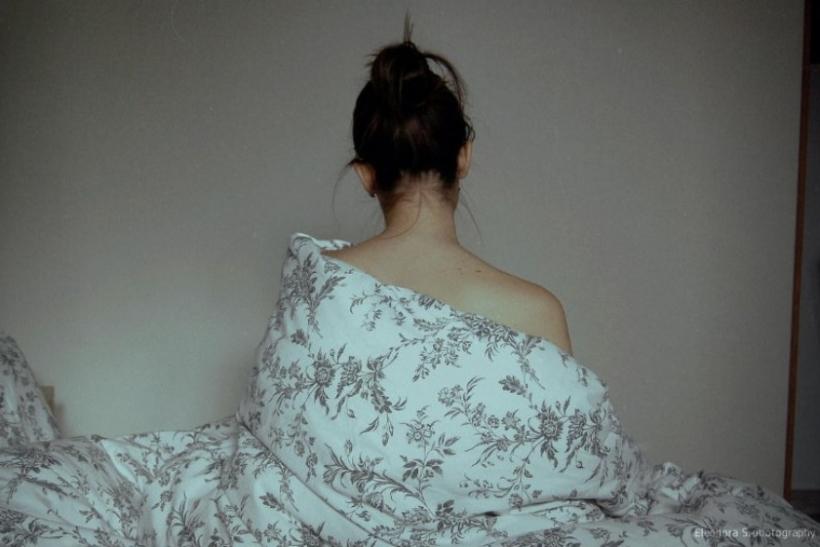 Οι βροχερές μέρες θέλουν χουχούλιασμα στο κρεβάτι