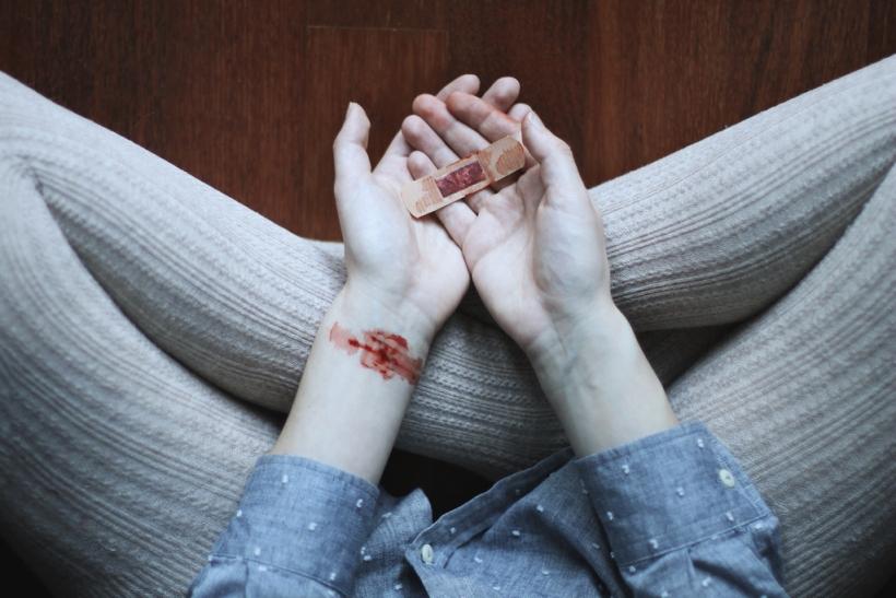 Όποιος ερωτεύτηκε, πόνεσε