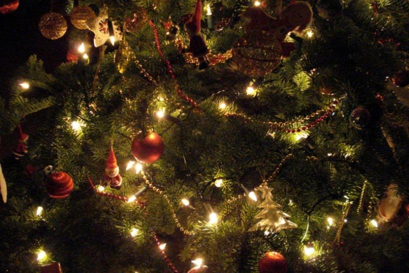 Γιατί αργούν τόσο αυτά τα Χριστούγεννα;