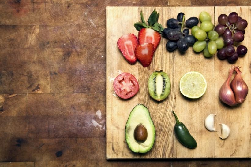 Η δίαιτα του καλοκαιριού ξεκινάει το Δεκέμβρη