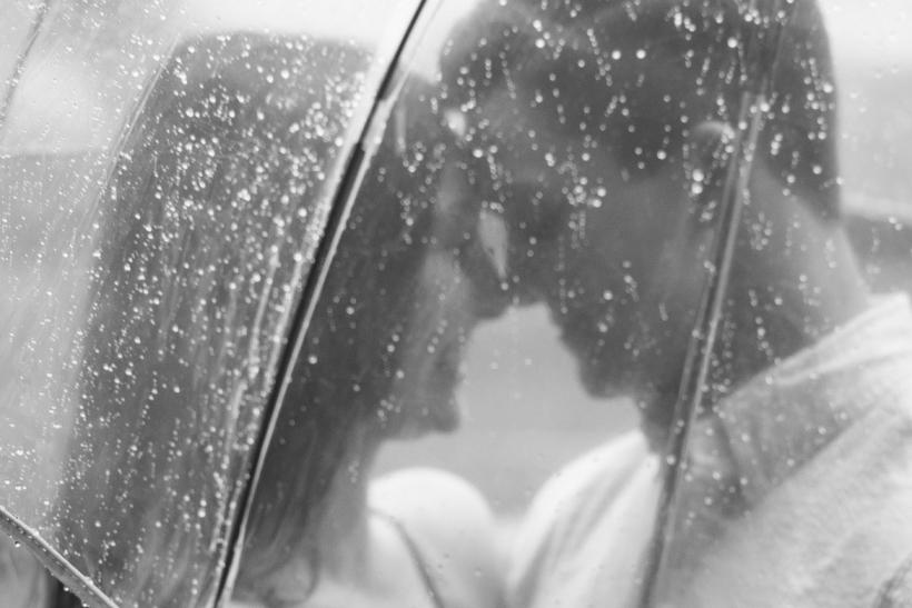 Οι μεγάλοι έρωτες πρέπει να τελειώνουν πριν ξεφτίσουν