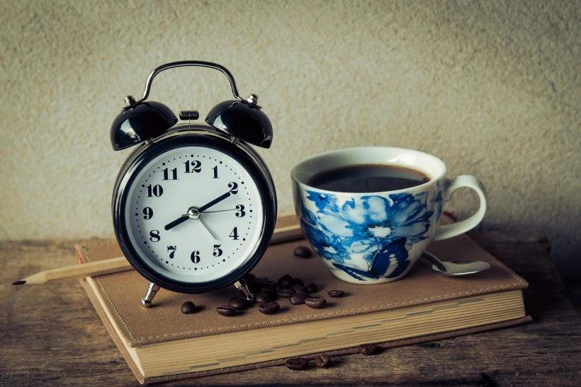 Οι μέρες χωρίς ξυπνητήρι είναι οι καλύτερες